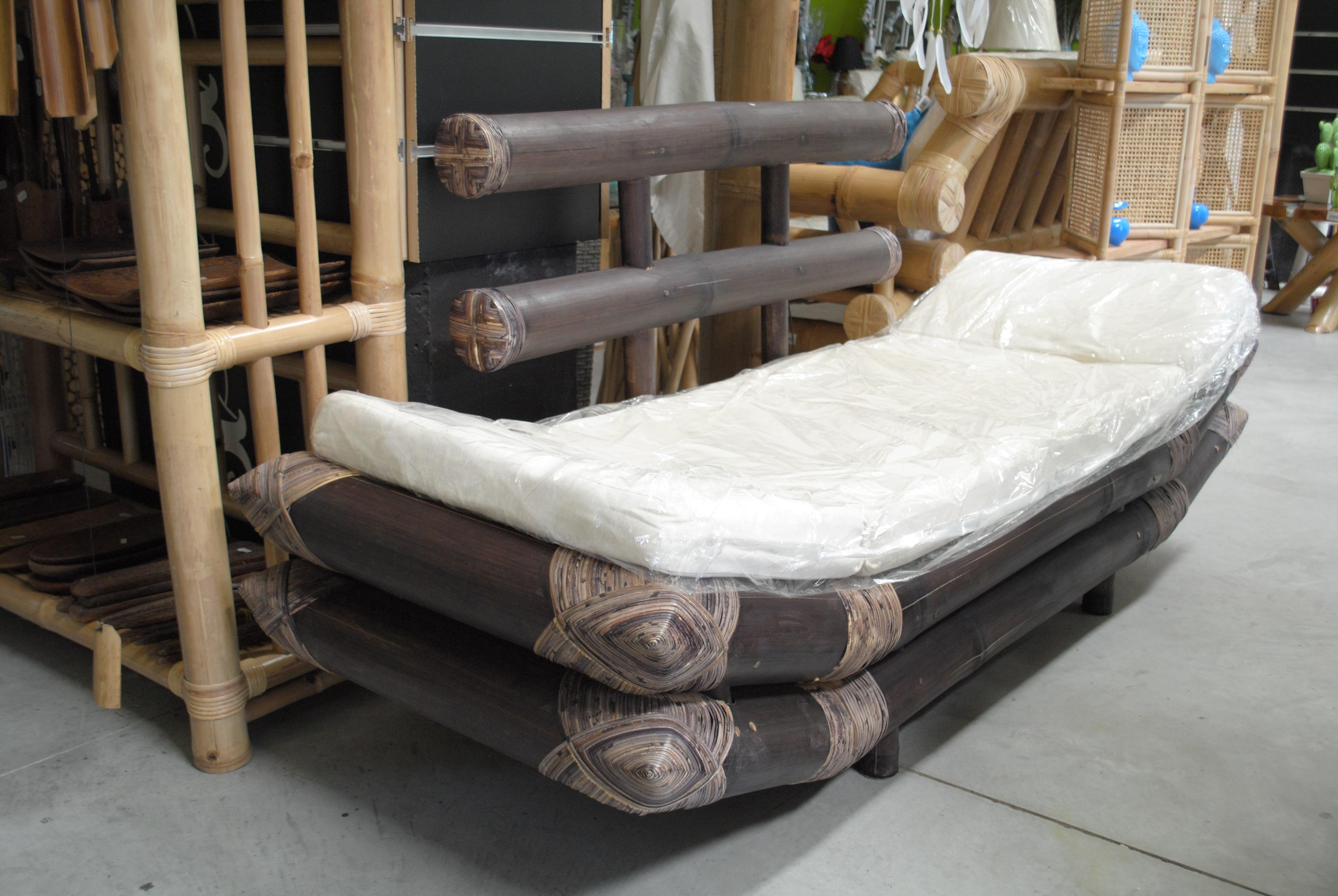 Sofa-bamboo