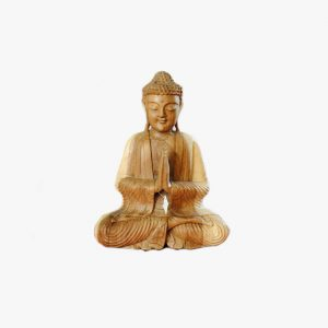 BUDDHA MADERA